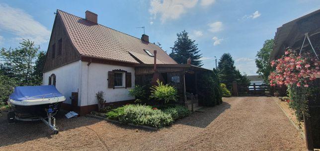 Dom z ogromnym potencjałem 12 km od Bydgoszczy