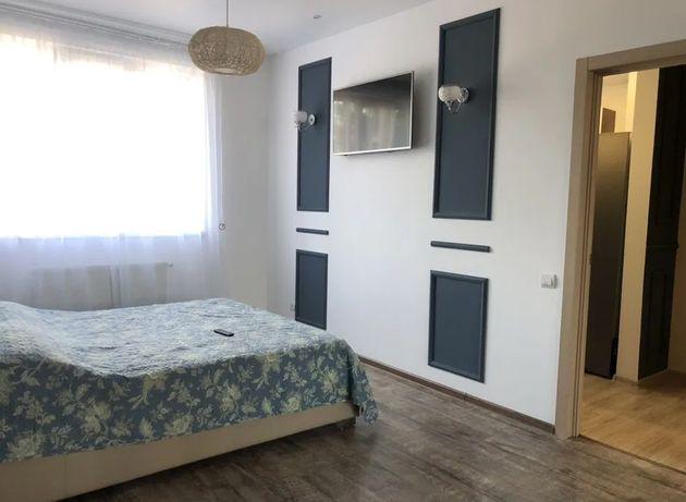 Квартира с дизайнерским ремонтом, мебелью и техникой, Ирпень Киевская