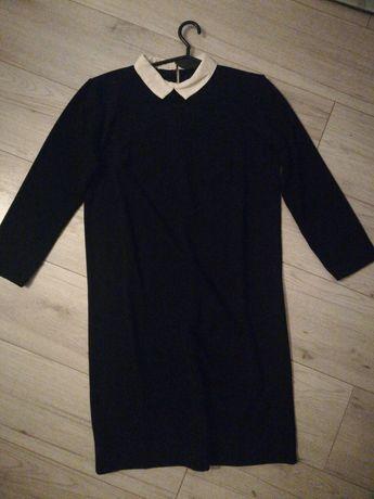 Sukienka trapezowa M