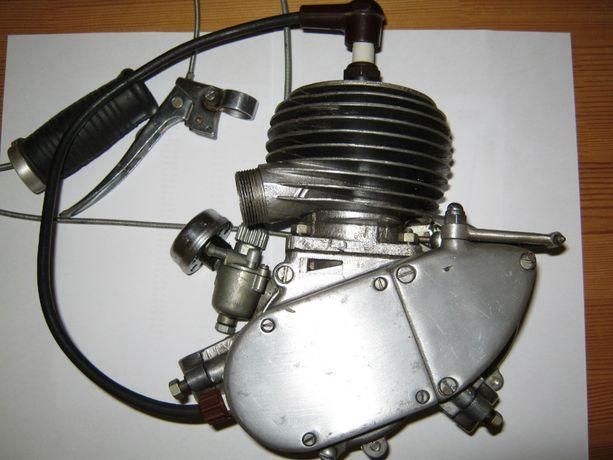 Ремонт веломотор, дырчик, велодвигатель Д-4, Д-5, Д-6, Д-8