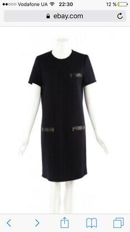 Оригинальное платье LANVIN
