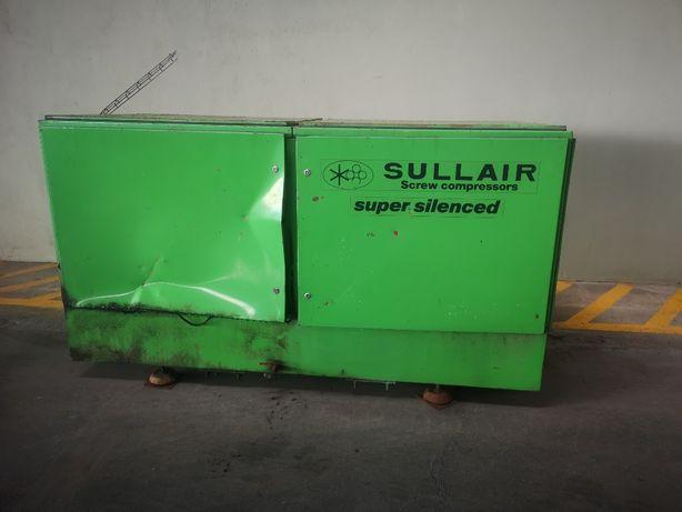 Compressor Sullair