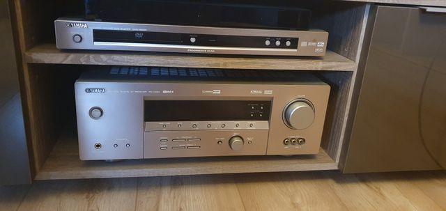 Kino domowe Yamaha 5.1