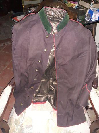 Farda casaco colegio militar 5
