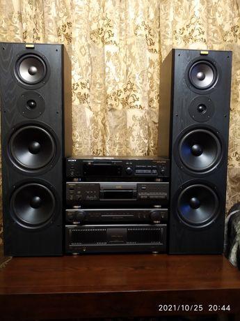 Продам акустическую систему Jamo
