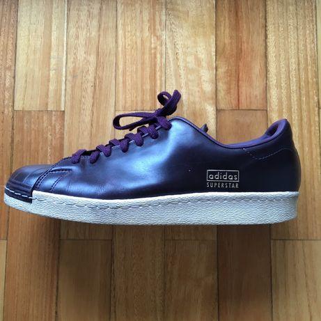Sapatilhas Adidas Superstar 80's Clean