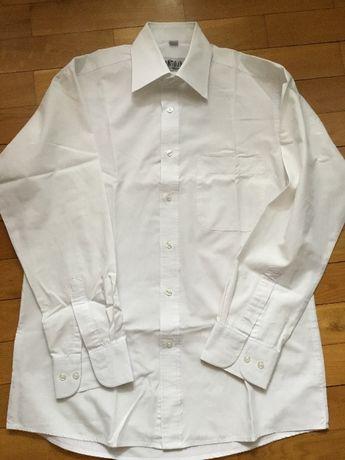 Koszula biała Wólczanka rozmiar 38