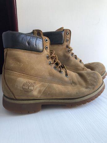 """Зимнее ботинки """"Timberland"""""""