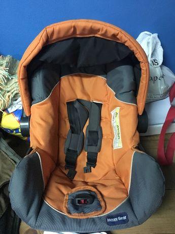 Cadeira bebé