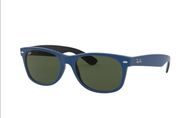 Oculo de sol RAY-BAN New Wayfarer