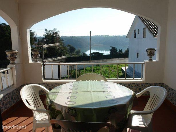 Casa vista rio em Vila Nova de Milfontes