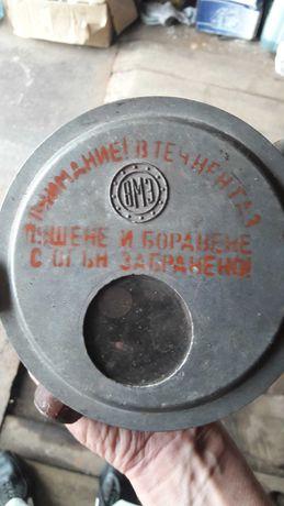 Детали для вентилятора ВМЭ