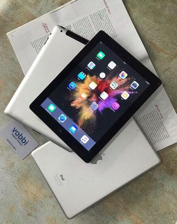 iPad 2/3/4 16 32 64 128 (айпад/купити/гарантія/планшет/скидки/знижка)