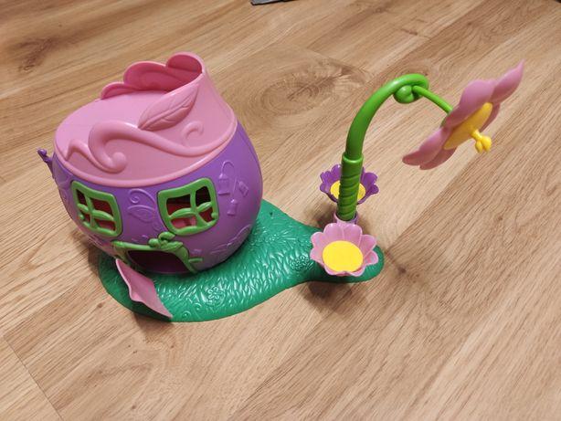 Domek dla kucyków Pony Simba