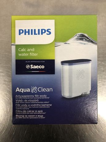 Filtr Philips Saeco AquaClean CA6903/10 9 sztukFiltry oryginalny