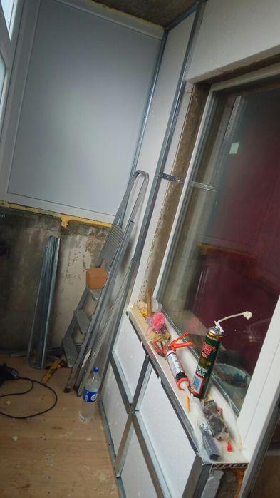Отделка и ремонт, земляные работы, утепление домов/подвалов Купянск - изображение 1