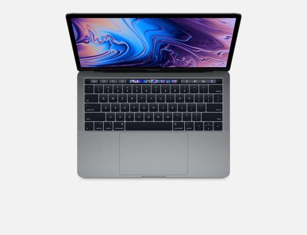 "MacBook Pro 13.3"" Touchbar 512SSD"