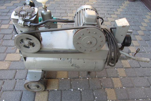 Kompresor sprężarka 380 V