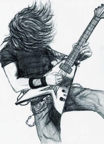 Ищем гитариста/гитаристку