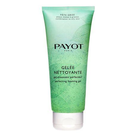 Очищающий гель для лица Pate Grise gelee nettoyante 200 ml