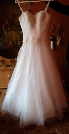 Sukienka ślubna Verise
