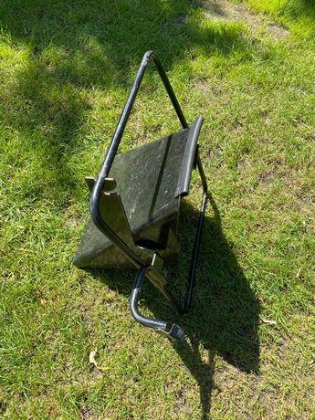 Kosiarka traktorek MTD wyrzut  trawy