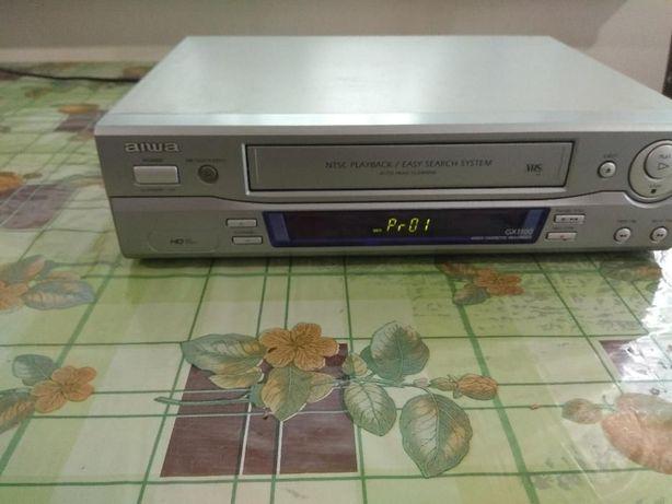Видеомагнитофон AIWA HV-GX1100kh