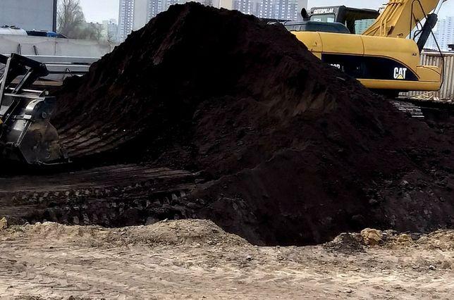 Чернозем, щебень, песок речной, отсев с доставкой Зил 5 тонн