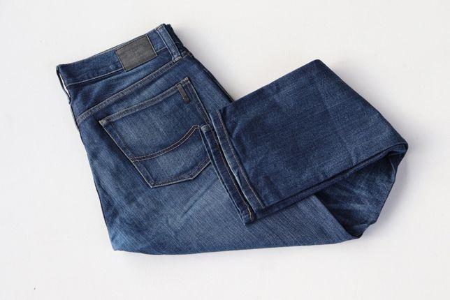 Spodnie męskie jeansy Big Star Ronald 586 W32 L32. Stan idealny