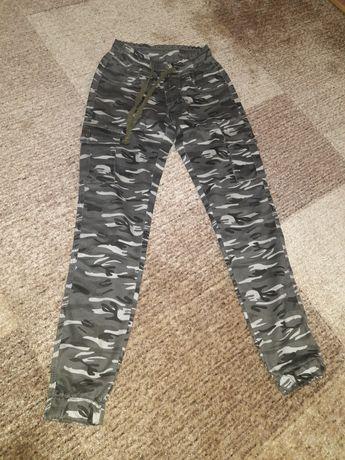 Продам штаны котоновые