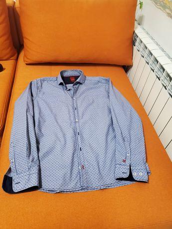 Стильна чрл.сорочка 50розм.