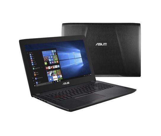 Игровой Ноутбук Asus FX502VE, ноутбук для иллюстратора, видео-монтажер