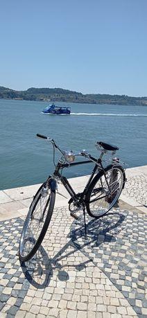 Bicicleta Pasteleira Confersil