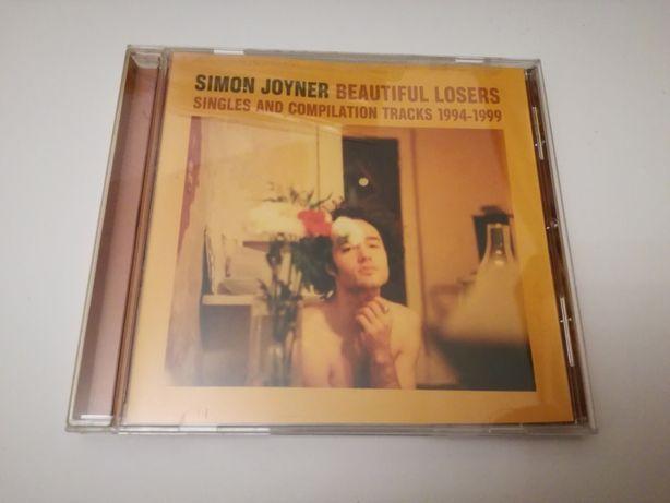 Simon Joyner Beautiful Losers CD