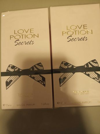 Woda perfumowana Love Potion Secrets
