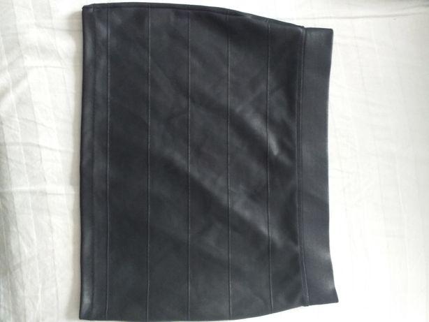 Spódnica czarna damska
