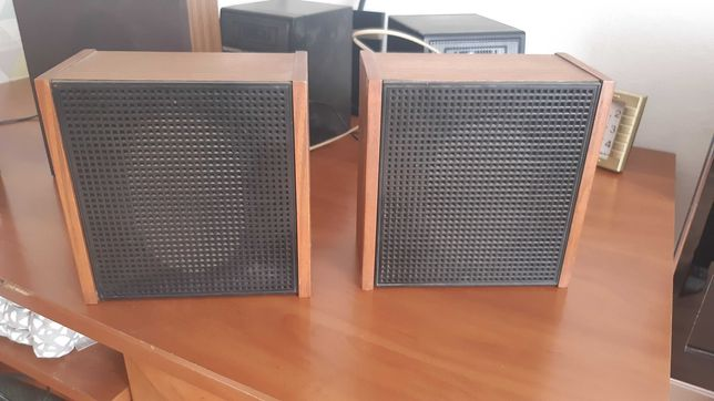 Głośniki Unitra Tonsil 3W, 4 omy
