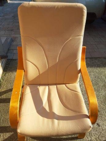 Fotele eko skóra typu finki