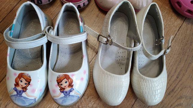 обувка дочки