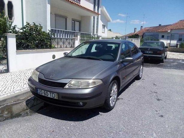 Renault Laguna (sem qualquer problema)