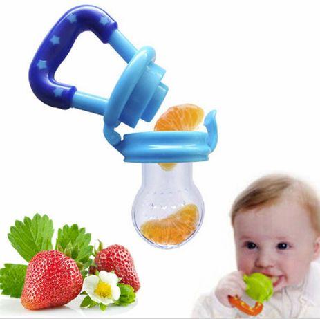 Chupeta-Alimentador de Frutas