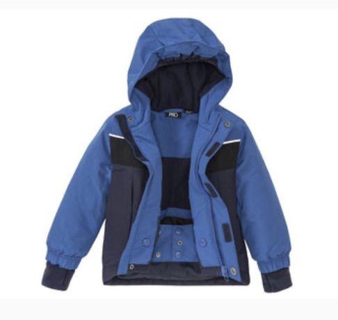 Зимняя термо куртка Crivit Pro 3000   К