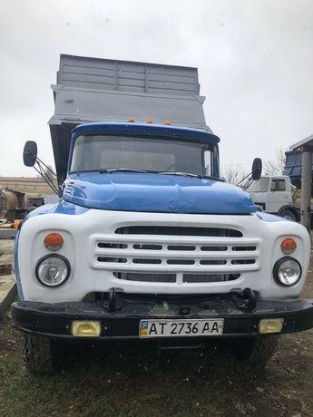 Продам ЗІЛ-4502 1991р.