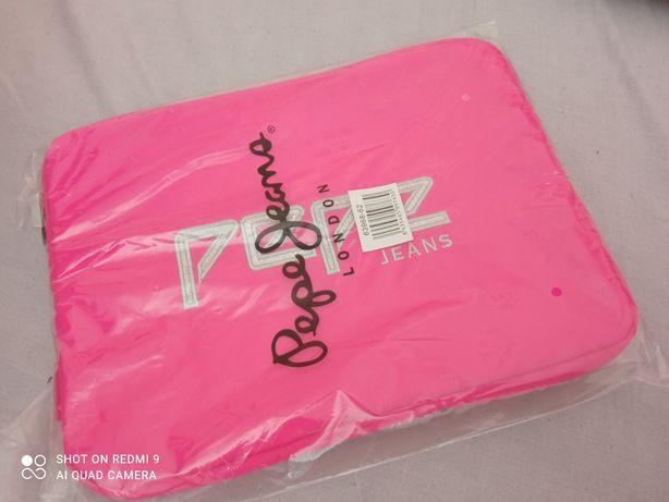 Case notebook novo 30x23cm