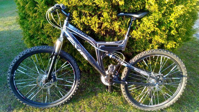 Rower KANDS SVR STRATOX 26'' aluminiowy