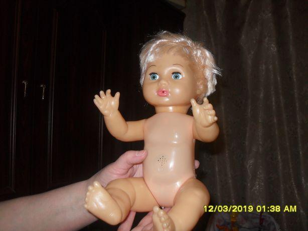 Говорящая кукла, пупс.