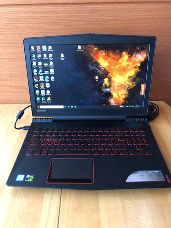 Мощный Ноутбук Lenovo Legion Y520 -15IKBN(80YY00AARA)