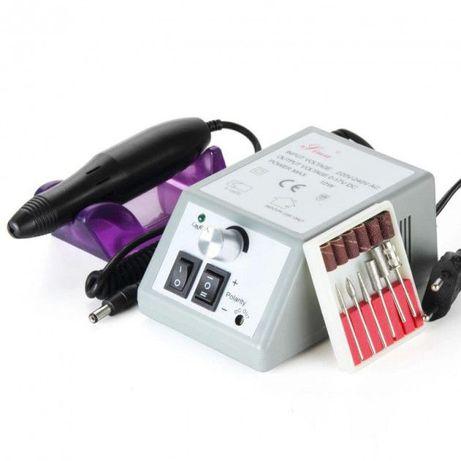 Аппарат для маникюра фрезер ручка профессиональный Lina Mercedes