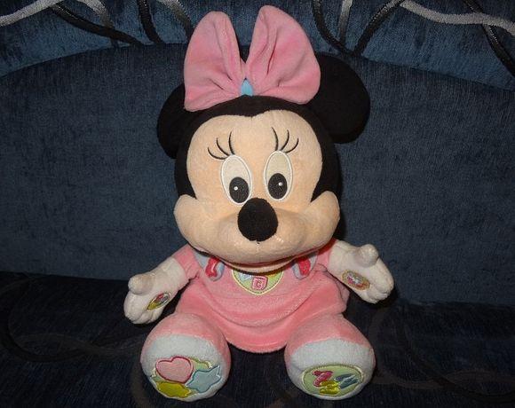 Maskotka interaktywna Myszka Minnie