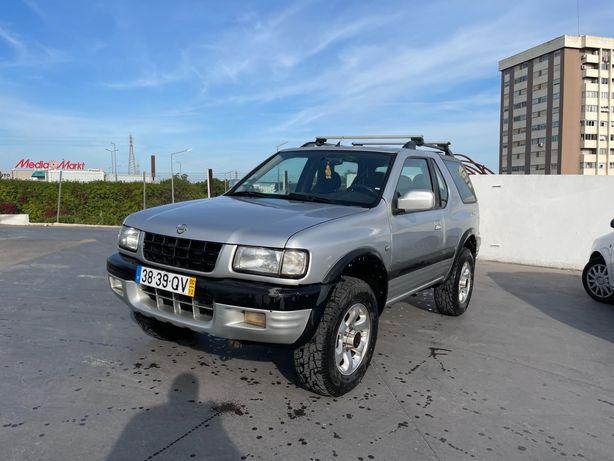 Opel Frontera sport rs 2.2 DTI